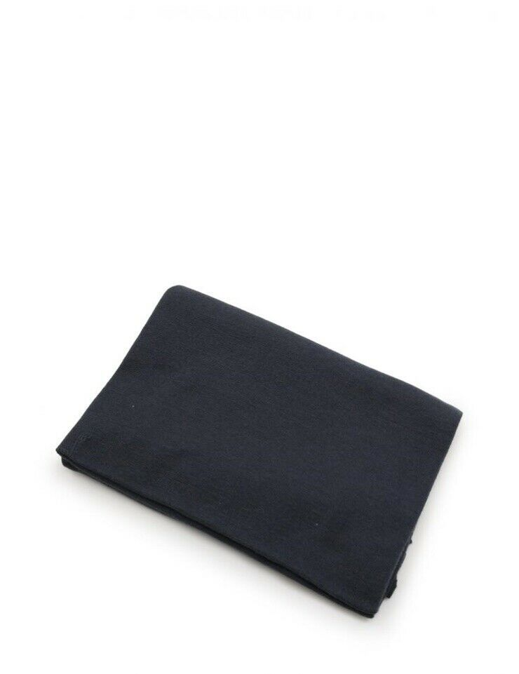 Hermes shawl scarf cashmere silk dark gray apparel Ladies Auth