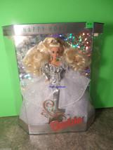 1992 Happy Holidays Barbie Doll  ~Special Editi... - $32.90