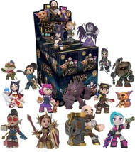 Funko Mystery Mini League of Legends Series 1 - One Blind Box - $8.99