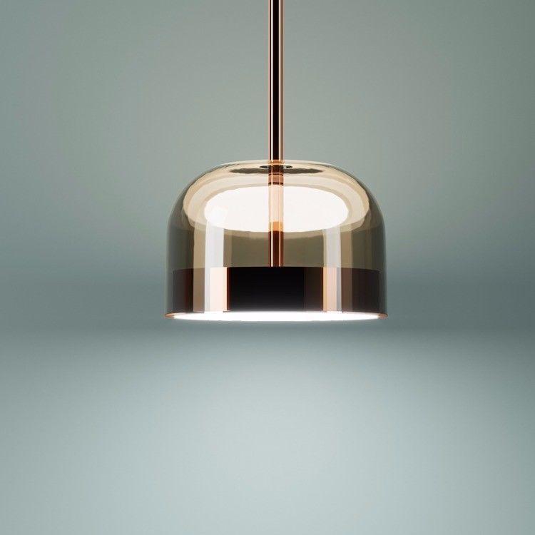 Vibia Modern Drum Pendant LED Light Suspension Ceiling Lamp Home Lighting Fxitur