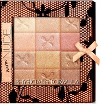 Physicians Formula Shimmer Strips Custom All-in-1 Nude Palette for Face ... - $18.99