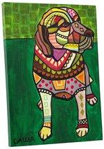 "Pingo World 0414Q5UOTSS ""Heather Galler Labrador Retriever Dog"" Gallery ... - $53.41"