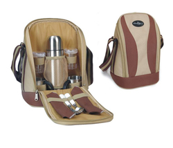 PICNIC COFFEE SLING BAG FOR TWO (2) - €36,10 EUR