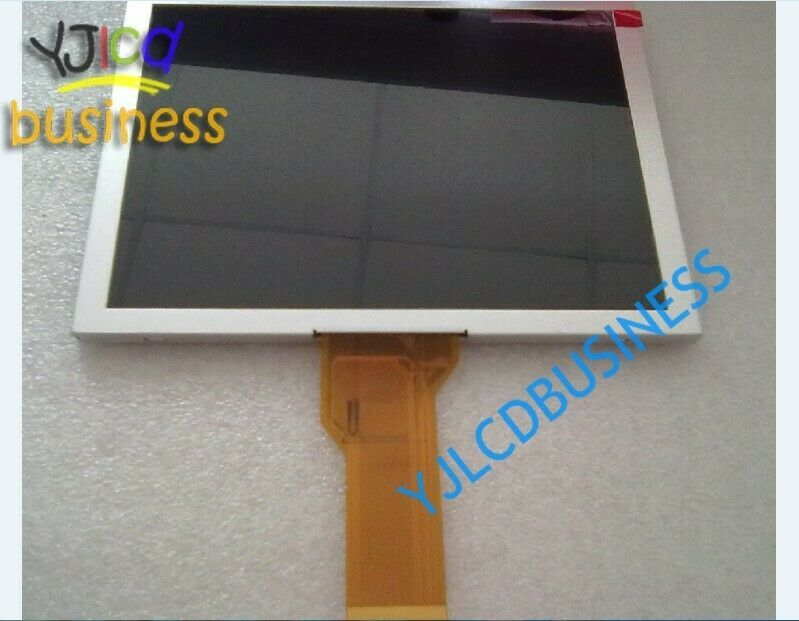 Primary image for NEW EJ080NA-05A for Chimei innolux 800×600 8-inch LCD panel 90 days warranty