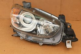 13-16 Mazda CX-5 CX5 Headlight Lamp Halogen Passenger Right RH image 5