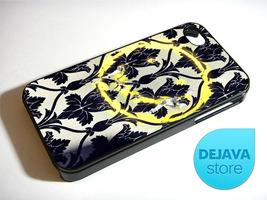 Sherlock Holmes Wallpaper iPhone 4 / 4S Case - $14.95