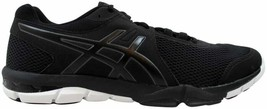 Asics Gel-Craze TR4 Black/White S705N-9090 Men's Size 12 - $97.20