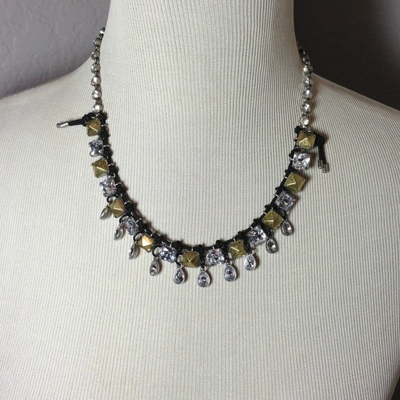 Marc by Marc Jacobs Statement Necklace - like new!