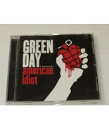 American Idiot [PA] by Green Day CD Sep-2004 Reprise Records American idiot - $24.74