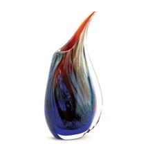 Accent Plus Dreamscape Art Glass Vase - $53.91