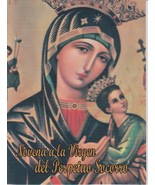 Novena a la Virgen del Perpetuo Socorro - $2.95