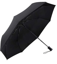 Automatic Umbrella Travel, Compact, Windproof, Fast Dry, Folding Auto Op... - $19.44