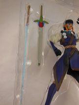"Tenchi Masaki 6.25"" Todd McFarlane Action Figure Tenchi Muyo Super D 2000 image 4"