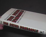 Book peter   hall the peter principle first edition 02 thumb155 crop