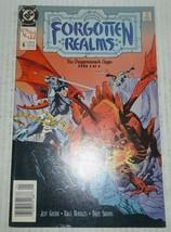 Forgotten Realms # 6 January 1990 DC - $0.99