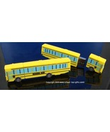 NOVELTY SCHOOL BUS THUMB DRIVE 4GB - $12.99