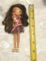 Vintage Doll TM & MGA Soda Pop Girls Clothes Included (BR13)