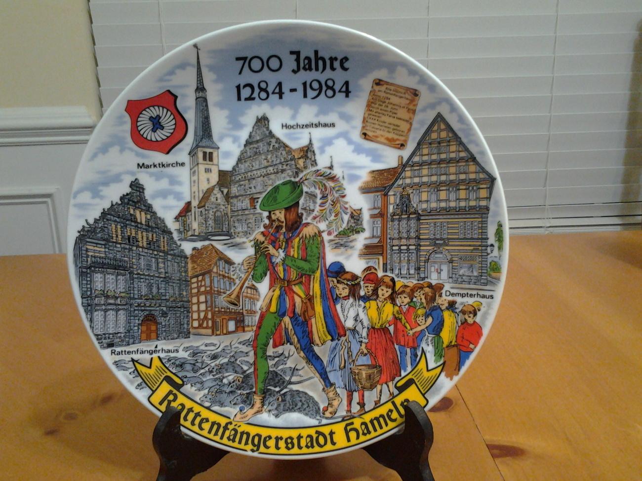 German plate1
