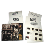 1996 20th CENTURY FOX Movies PRESSBOOK Press Kit w/ 10 Color Slide Captions - $15.99