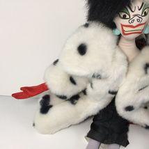 "Disney 101 Dalmatians Villain Plush CRUELLA DE VIL Doll -- 18"" H image 3"