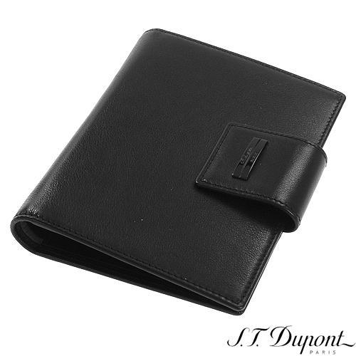 S.T. DUPONT BRAND NEW PDA WALLET