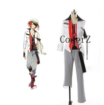 Tsukiuta August Hazuki You Cosplay Costume Halloween Costume - $99.00