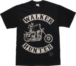 Spring '14 The Walking Dead Daryl Dixon Walker Hunter Chopper Biker Shirt S-3XL - $18.12