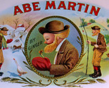 Abe martin cigar label 002 thumb155 crop