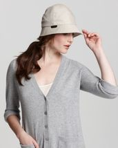 New With Tags Burberry Hat - ₨12,844.03 INR