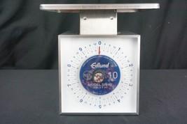 Edlund SR-10 OP 10 lb Top Loading Counter Model Portion Scale - $99.95