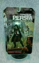"""NEW Prince of Persia The Sands of Time DASTAN 6"""" Action Figure McFarlane... - $4.49"""