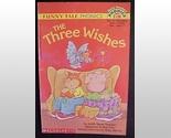 The three wishes hello reader phonics  gr thumb155 crop