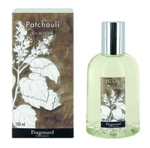 Fragonard Patchouli Eau de Toilette 100ml 3.3 fl oz - $48.00