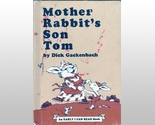 Mother rabbit s son tom thumb155 crop