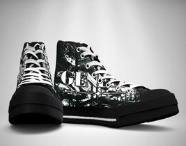Genesis Canvas Sneakers Shoes - $29.99
