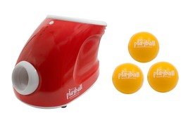 Dog Ball Launcher Automatic Fetching Machine Adjustable Distance Pets Fe... - $89.99