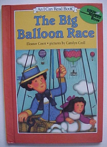 The big balloon race best