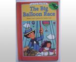 The big balloon race best thumb155 crop