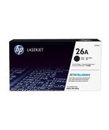 HP Genuine CF226A 26A Black LaserJet Toner Cartridge For M426 M402 - $163.30