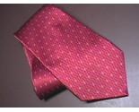 Tie murano shiny bright red 01 thumb155 crop