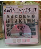 Daisy D's 4 in 1 Scrapbook Stamp Kit for Girl - $12.00