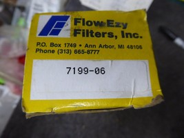 2 Flow Ezy 7199-06 Filters Tank Mounted Strainers  image 2