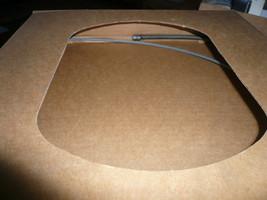 GM NOS 75-81 Camaro rear Park Brake Cable GM # 1253408 - $48.23