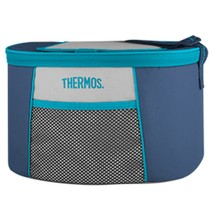 Thermos Element5 6-Can Cooler - Blue - $26.21