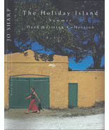 The Holiday Island Summer Hand Knitting Collect... - $5.25