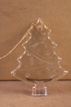 Avon 1998 Czech Crystal Tree Christmas Ornament - $10.93