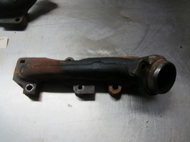 41B008 Left Exhaust Manifold 2012 Jeep Liberty 3.7 3695AB - $23.00