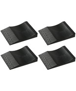 Maxsa Innovations Park Right Flat-free Tire Ramps, 4 Pk MXI37353 - $486.62