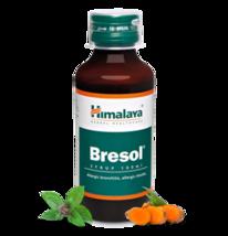 1x Himalaya Herbal Bresol Syrup 100ml Pack of 1x100 ml Bottle - $9.62