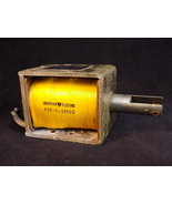 Guardian Electric 4DC Frame Solenoid Linear Actuator, 24VDC, A420-065945-00 - $27.10